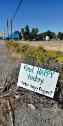 Happy Traffic Signs (11)
