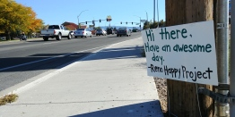 Happy Traffic Signs (12)
