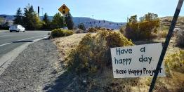 Happy Traffic Signs (19)